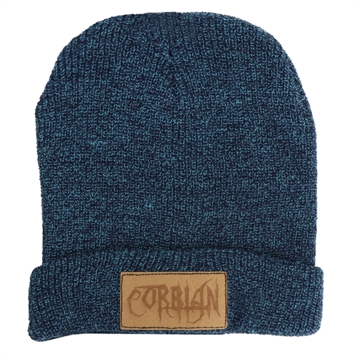 Corbian - Logo, Beanie
