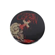 Corbian - Logo, Button